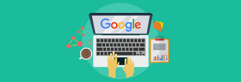 Adicionar minha empresa no Google