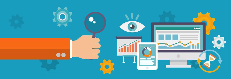 Agência de marketing online