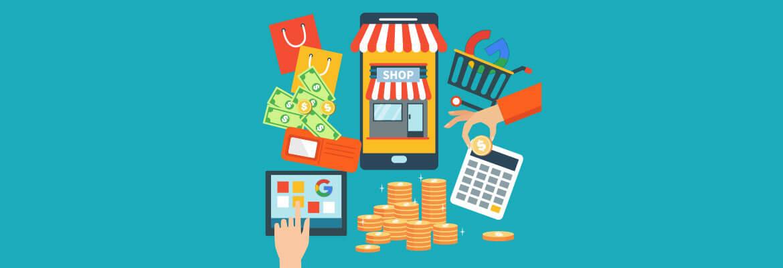 Aumentar as vendas pela internet
