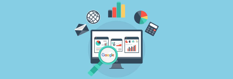 Como colocar seu site no Google