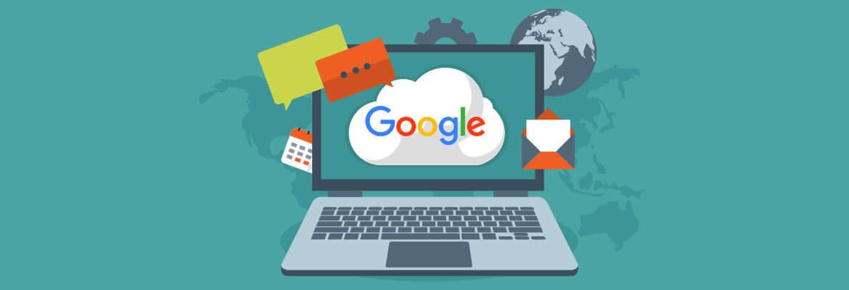 Divulgar site no Google